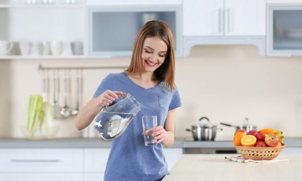 Woda po odwróconej osmozie najlepsza do spożycia