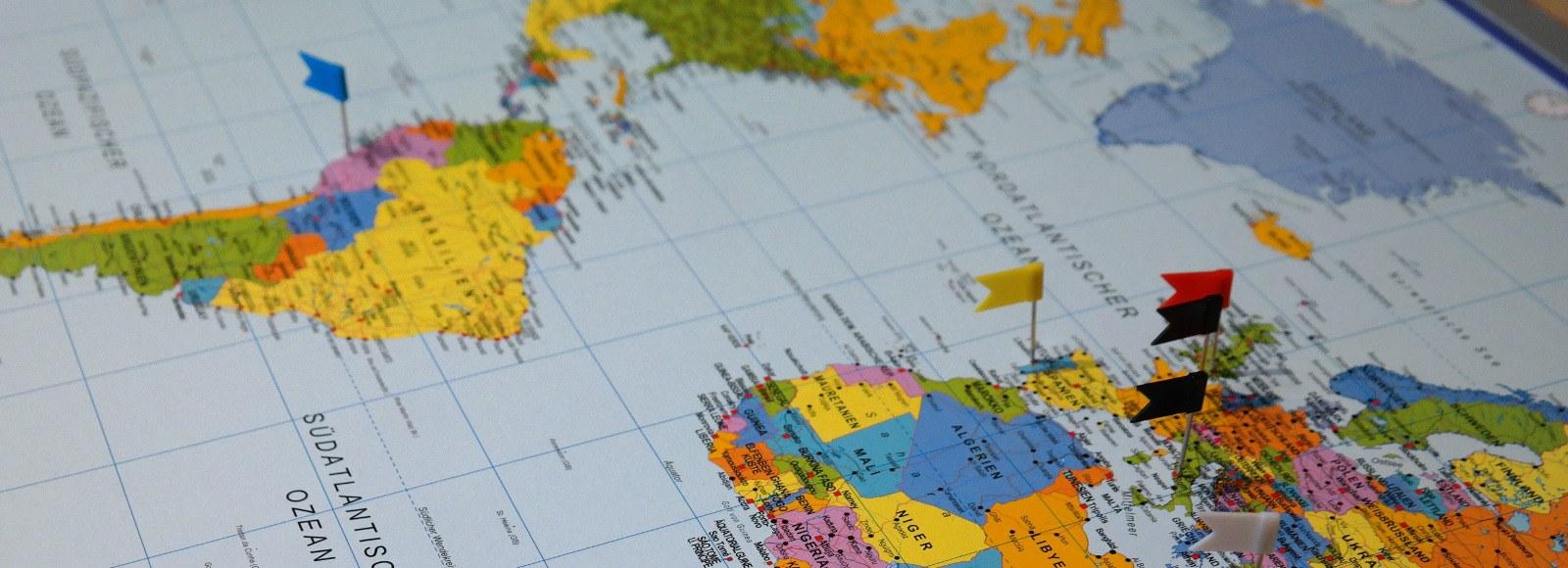 odwrócona osmoza obecna na całym świecie