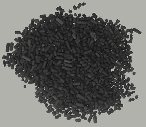 granulowany węgiel aktywny do odwróconej osmozy