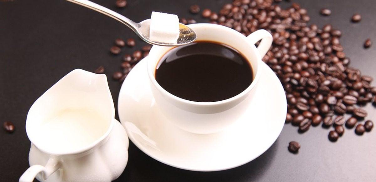 pyszna kawa dzięki odwróconej osmozie