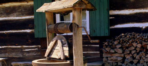 Sposoby na usuwanie żelaza z wody w gospodarstwach domowych